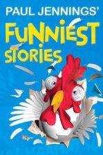 Paul Jennings Funniest Stories