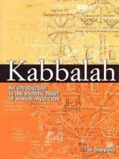 Kabbalah An Introduction To The Esoteric Heart Of Jewish Mysticism