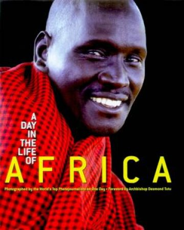 A Day In The Life Of Africa by Various