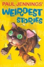 Paul Jennings Weirdest Stories