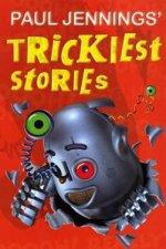 Paul Jennings Trickiest Stories