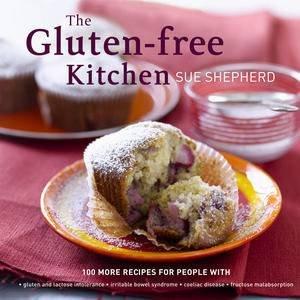 Gluten Free Kitchen by Sue Shepherd