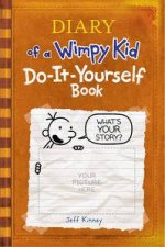 DoItYourself Book Diary Of A Wimpy Kid