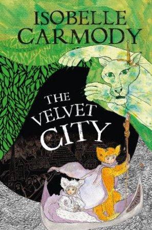 The Velvet City