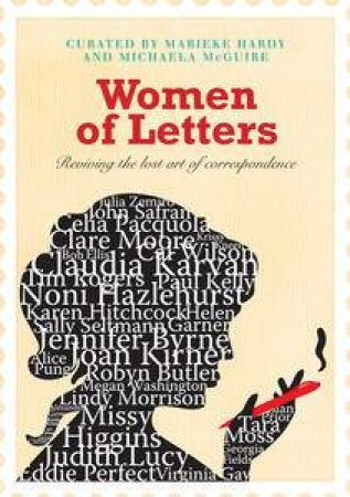 Women of Letters by Michaela McGuire & Marieke Hardy