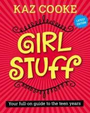Girl Stuff New Edition