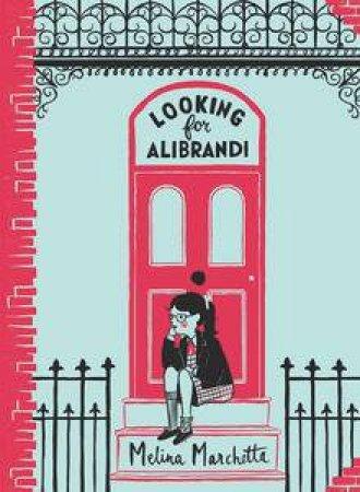 Australian Puffin Classics: Looking for Alibrandi