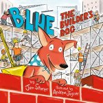 Blue The Builders Dog