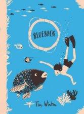 Australian Childrens Classics Blueback