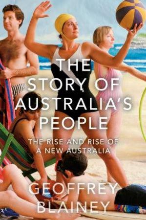 Story of Australia's People v2 The
