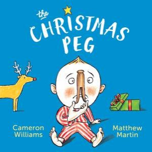 The Christmas Peg by Cameron Williams