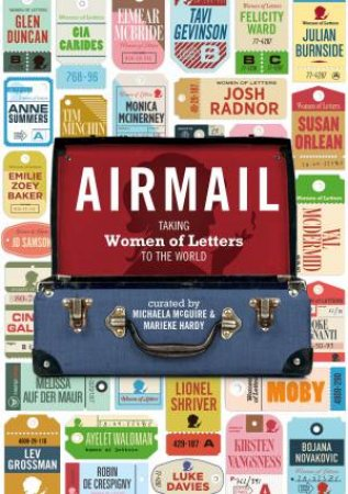 Airmail: Women of Letters by Marieke Hardy & Michaela Maguire