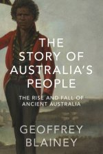 The Rise And Fall Of Ancient Australia