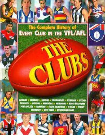 The Clubs by John Ross Ed.