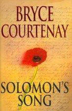 Solomons Song
