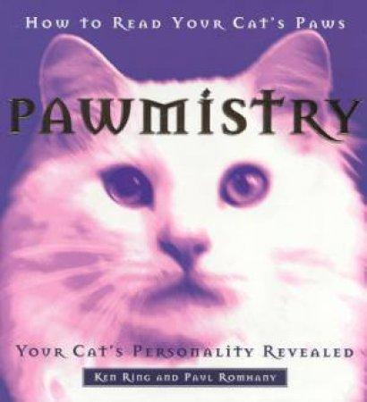 Pawmistry by Ken Ring & Paul Romhany