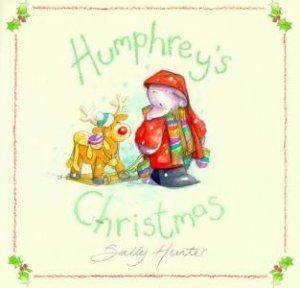 Humphrey's Christmas by Sally Hunter