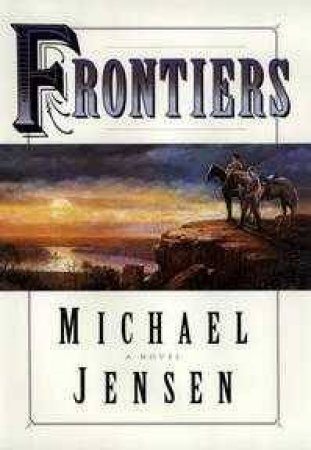 Frontiers by Michael Jensen