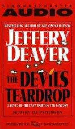 The Devil's Teardrop - Cassette by Deaver