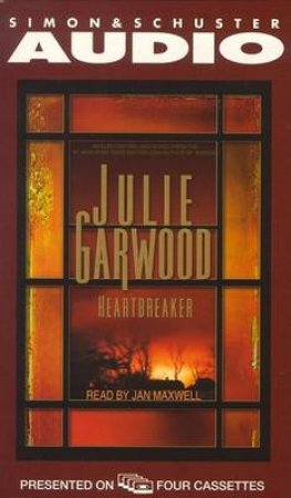 Heartbreaker - Cassette by Julie Garwood