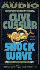 Shock Wave  Cassette