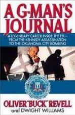 A GMans Journal An FBI Career