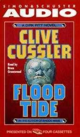 Flood Tide - Cassette by Clive Cussler