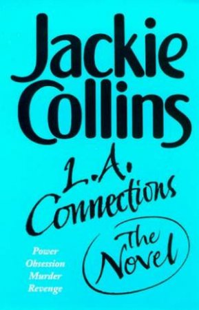 L.A. Connections - Cassette by Jackie Collins