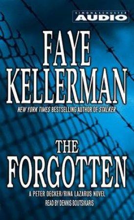 The Forgotten - Cassette by Faye Kellerman