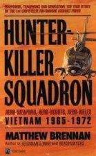 Hunter Killer Squadron