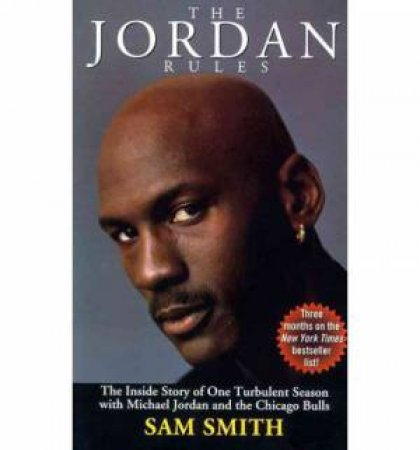 Jordan Rules                          *S by Smith