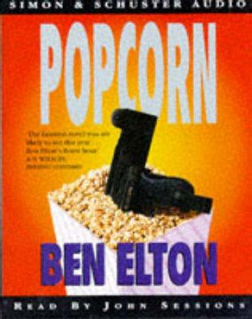Popcorn - Cassette by Ben Elton
