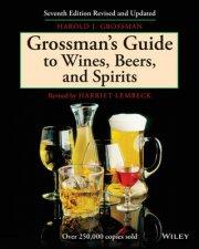 Grossmans Gde WineBeerSpts 7e