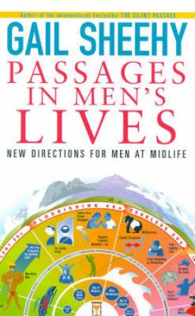 Passages In Men's Lives: New Directions For Men At Midlife by Gail Sheehy