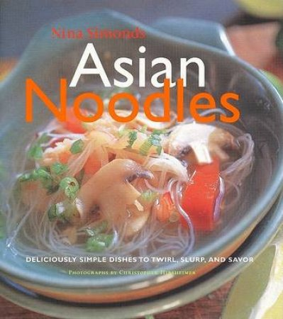 Asian Noodles by Simonds