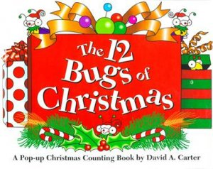 12 Bugs Of Christmas by David Carter