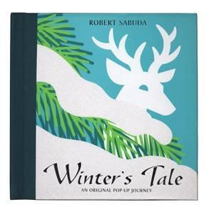 Winter's Tale by Robert Sabuda