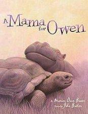 A Mama For Owen