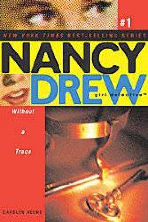 Without a Trace Nancy Drew