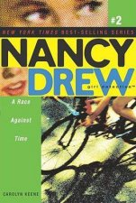 Nancy Drew Girl Detective 2 A Race Against Time