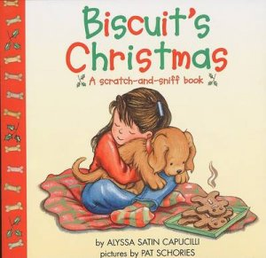 Biscuit's Christmas by Alyssa Satin Capucilli