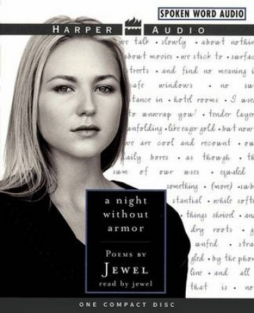 A Night Without Armor - CD by Jewel