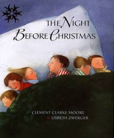 Night Before Christmas by Clement Clarke Moore