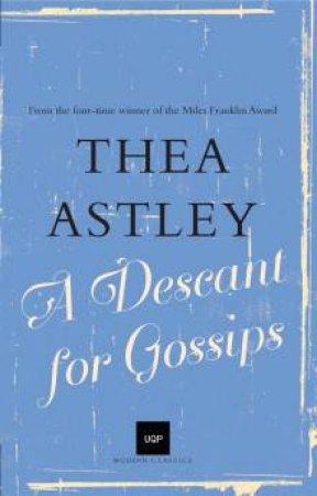 UQP Modern Classics: A Descant for Gossips