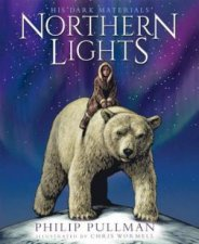 His Dark Materials Northern Lights The Illustrated Edition