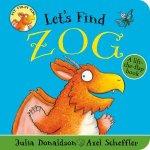 Lets Find Zog