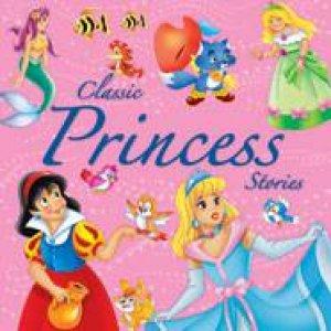 Classic Princess Stories
