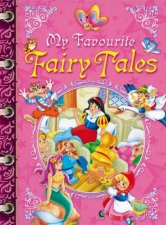 My Favourite Fairy Tales by Various
