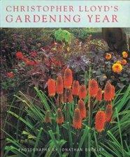 Christopher Lloyds Gardening Year