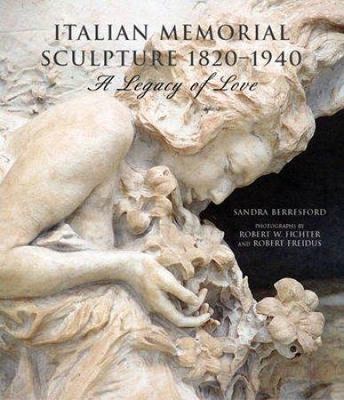 Italian Memorial Sculpture by Various